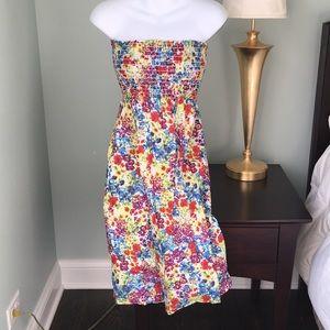 Like New Jules & Jim Maternity Dress